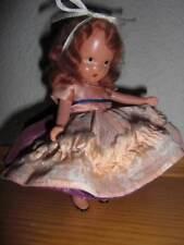 Nancy Ann Storybook Doll ~ #124 Pretty as a Picture