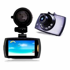 MINI DVR TELECAMERA VIDEOREGISTRATORE AUTO FULL HD 1080P MONITOR 2.7 LED CAR CAM