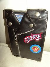 Grease (DVD, 2008, Rockin' Rydell Edition with Black Leather Jacket)