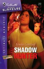Shadow Hunter (Silhouette Intimate Moments)