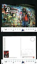 CARTOLINA PUBBLICITARIA - PLAY STATION 2 - THE BOUNCER -56622