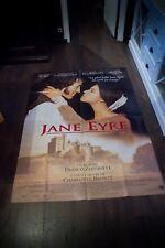 JANE EYRE Franco Zeffirelli 4x6 ft French Grande Movie Poster Original 1996