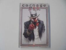 Marvel Exklusiv 101 Carnage USA Hardcover Limtiert auf 333 Exemplare Z.1
