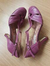 Zapatos de baile siguiente Cuero UK 6/39