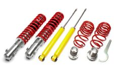 KIT Assetto Regolabile a Ghiera TA Technix Seat Arosa 6H (1997-2004) Coilover