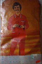 TOP CHIC Herren Schlafanzug Pyjama Gr. 54 70er True Vintage groovy W.Germany 70s