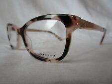 79a335ab8c1 KATE SPADE EYEGLASS FRAME ANGELISA 0S14 PINK HAVANA 51-15-135 NEW    AUTHENTIC