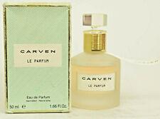 Carven  Le Parfum  Perfume  50ml Eau De Parfum EDP Spray  Ladies Fragrance