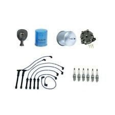 Mercury Villager 94-98 3.0 Filters Cap Rotor Plugs Wire Set Ignition Tune Up Kit