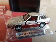 Tomica Limited - Mitsubishi Starion Turbo 2000GSR