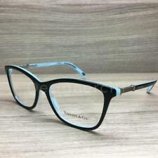51fe04f720  149.99 New. Authentic Tiffany   Co. Black RX Eyeglasses TF 2116b - 8193  53mm
