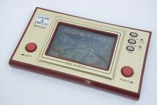 LCD OCTOPUS Game Watch OC-22 Tested Nintendo JAPAN Ref 1649