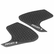 Tank Traction Gas Pad Knee Fuel Side Protector For Ducati Monster 696/796/1100