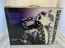Transformers Prime 6 Inch Action Figure SDCC 2013 Exclusive - Shockwave's Lab