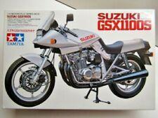 Tamiya Vintage 1:12 Scale Suzuki GSX1100S Katana Model Kit - New # 1410*900