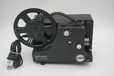 RARE Vintage BOLEX 18-3 TC Multispeed Move Projector