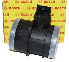 New! Porsche Cayenne Bosch Mass Air Flow Sensor 0280218192 99760612500