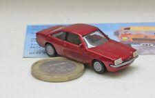 PKW092: Opel Manta B,  rot met.