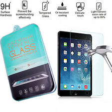 Strong Tempered Glass Screen Protector For iPad Mini 1 2 3 A1432 A1489 A1599 UK