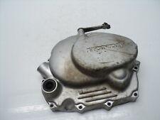#4141 Honda XL100 XL 100 Engine Side Cover / Clutch Cover (C)