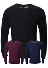 Diesel Cotton Blend Basic Fitted T-Shirts for Men