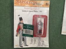 NAPOLEONIC FRENCH CAVALRY ON FOOT NO 83 BLUCHER