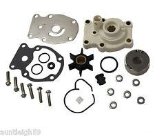 Water Pump Impeller Kit Johnson Evinrude (20 25 30 35 HP) 18-3382 393630