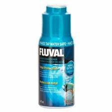 LM Fluval Water Conditioner for Aquariums 4 oz - (120 ml)