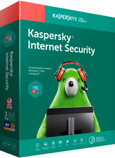 kaspersky internet security 1PC/Mac  1Year /20-21/ Intant delivery / World wide