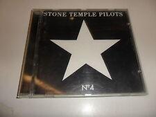 CD  Stone Temple Pilots - No.4