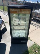 Cooler/freezer