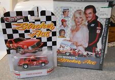 Stroker Ace (DVD, 1998) RARE BRAND NEW BURT REYNOLDS 1983 W / HOT WHEELS CAR