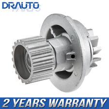 New Water Pump For Daewoo Nubira Buick Chevrolet Aveo Aveo5 1.6L 96352650