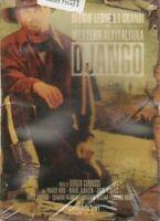 DJIANGO Sergio Leone Grandi Western n. 9 - DVD PAL ITA Abbinamento Editoriale