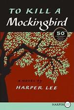 To Kill A Mockingbird Lp: 50th Anniversary Edition: By Harper Lee
