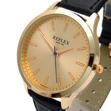 Reflex Clásico Caballeros Para Hombre' Reloj Cuarzo ref0046
