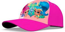 cappellino visiera Shimmer & shine SH17078 estate bambina disney cappello bimba