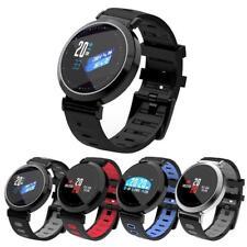 Y10 Waterproof Smart Watch Heart Rate Blood Pressure Monitor Bracelet Wristband