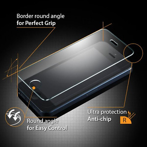 Heavy Duty Foil IPHONE 6 Plus, 6S Plus Glass Safety Screen Protector