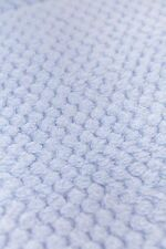 Clair de Lune Knitted Moses Basket Nursery Blankets & Throws