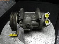 Klimakompressor PEUGEOT 307 78000 km 4713740 2006-03-10