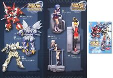 Kotobukiya One Coin Figure Collection Srw Super Robot War Original Generation