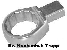 Hazet Ring Einsteckwerkzeug SW 32 mm 14x18 Einsteckschlüssel Drehmomentschlüssel