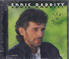 "EDDIE RABBITT  ""Ten Rounds""  NEW COUNTRY CD-Capitol Nashville Label-  Last 1 !!!"