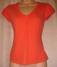 Dorothy Perkins Cotton Cap Sleeve Waist Length Women's Tops & Shirts