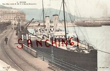 Unposted Dover Pre - 1914 Collectable Kent Postcards