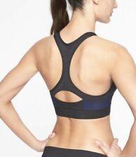 Athleta Bonaire Bikini Top Navy Black M