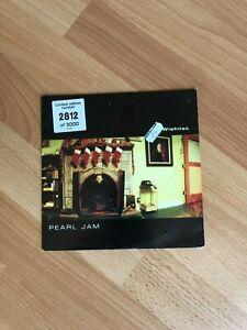 "Pearl Jam Wishlist EPC 665790 7 2812 7"" Single."