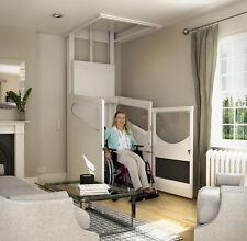 Sporting 1 Etage Hauslift 300cm Senioren Lift Fahrstuhl Senkrechtlift Behindertenlift Beauty & Gesundheit Business & Industrie