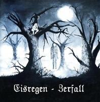 EISREGEN - Zerfall-Edition 2014 - Limit.Digipak-CD - 161872